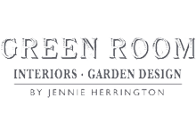 Green Room Studios Logo