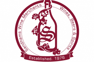 Sandhams Wine Mercahnt logo