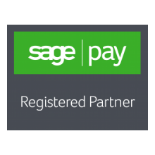 Sage Pay Partner Logo