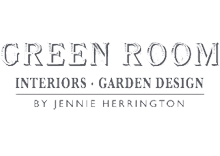 Green Room Studios Logo
