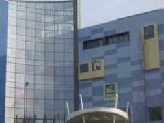 John Radcliffe Hospital Photograph