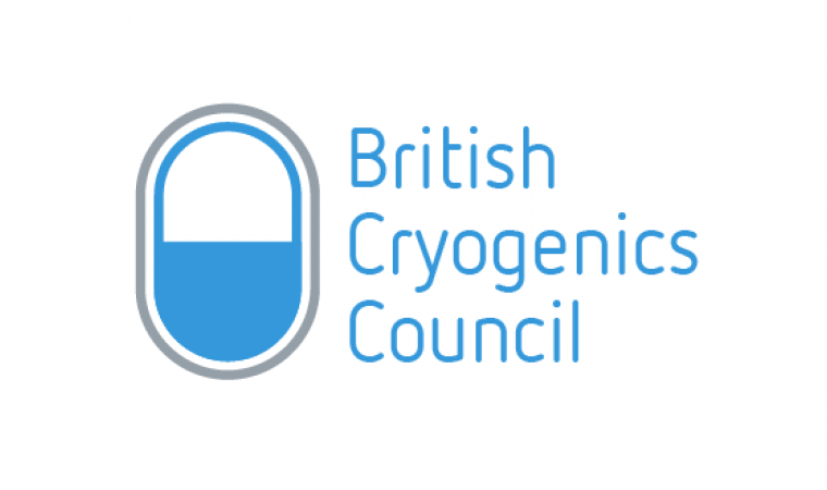 British Cryogenics Logo