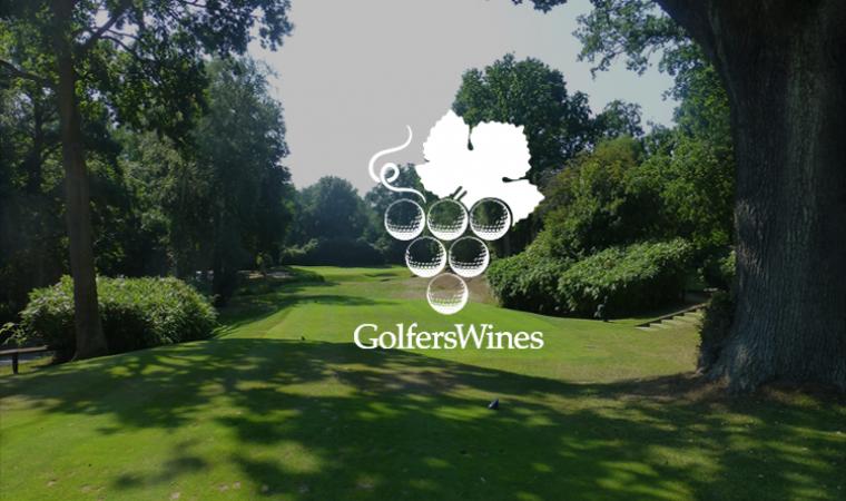 Golfers Wine