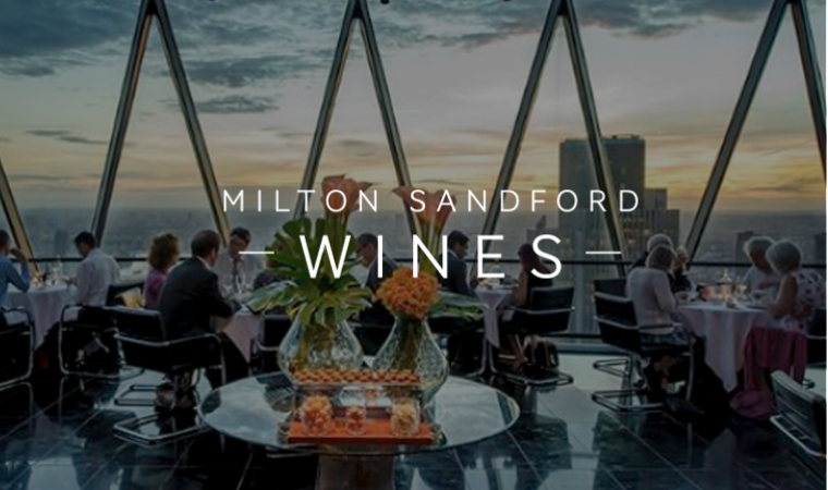 Milton Sandford Wines