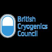 British Cryogentiics Coucil Logo
