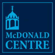 McDonald Centre Logo