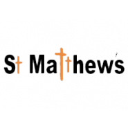 St Matthews Church logo